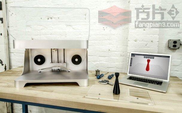 世界第一款碳纤维桌面3D打印机开始预售