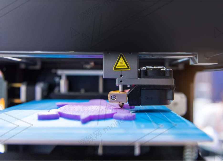 魔猴网可实现尼龙6的3D打印