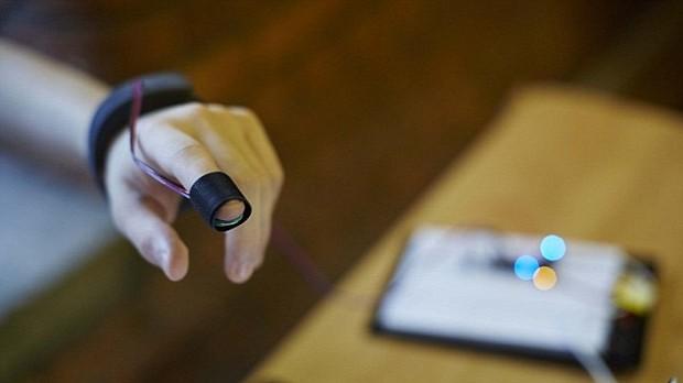 3D打印智能腕带 拯救瞌睡虫和电视控