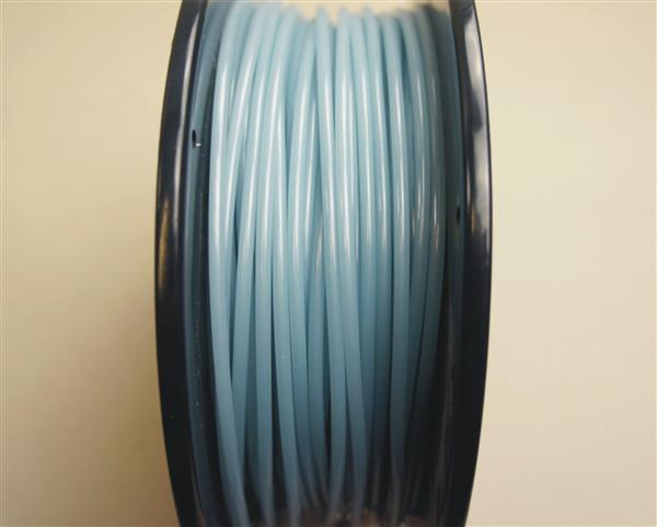 3D打印新材料——MOLDLAY蜡质线材问世