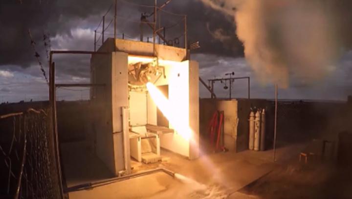 使用3D打印发动机的世界首枚电池动力火箭Electron
