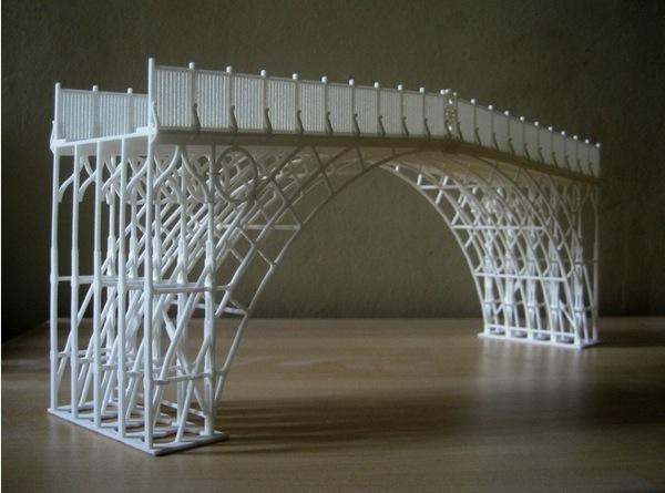 什么是3D打印的特殊件、异形件