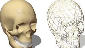 3D打印医疗整容深度案例,旧貌换新颜