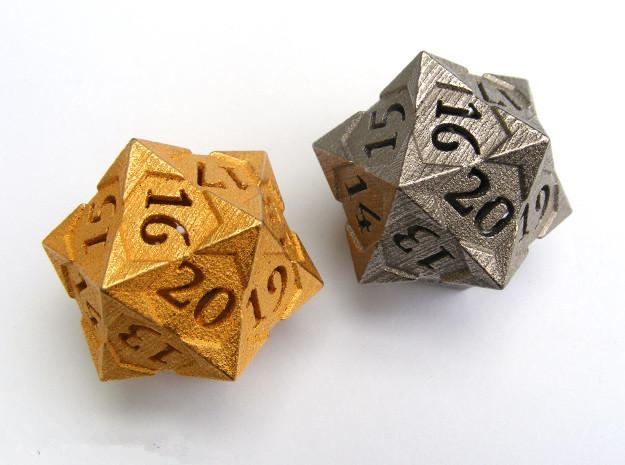 神奇的3D打印筛骰子