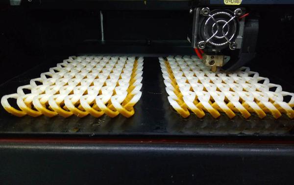 魔猴君教你调整3D打印机的打印平台