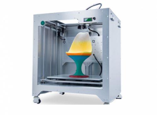 想买到心仪的3D打印机?购前先熟知这6点参数