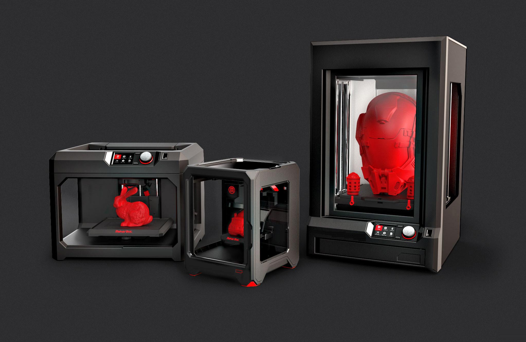 3D打印机日常故障处理办法