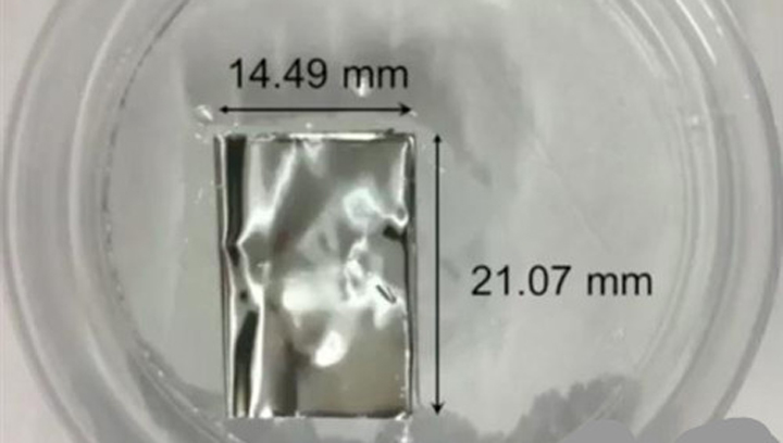 达特茅斯学院教授:借助3D打印可制造分子机器