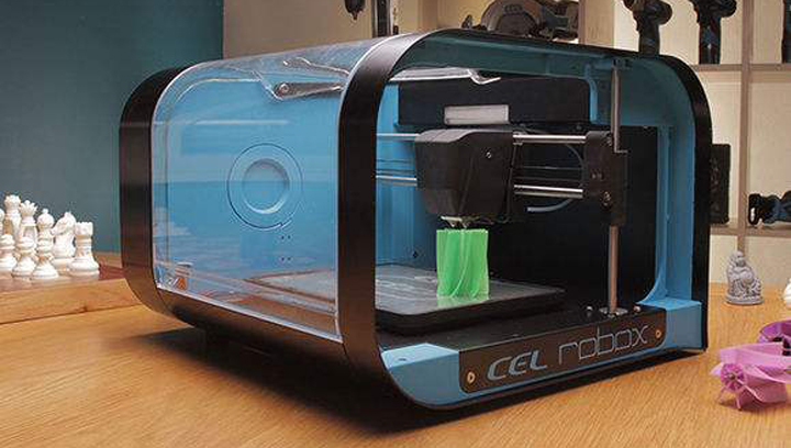 强生创新制造生物3D打印半月板 - 图片
