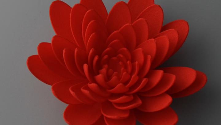 长朗三维太和掘金3D打印民用时代 - 图片