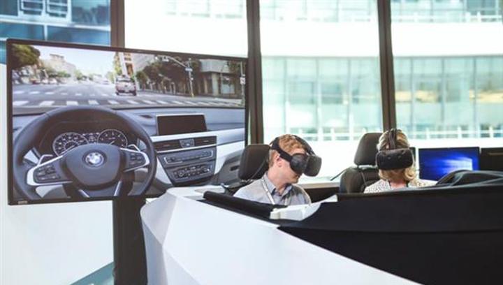 宝马将采用3D打印+VR革新汽车开发 - 图片