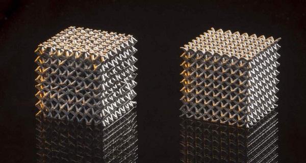 3D打印铝钪合金粉末 - 图片