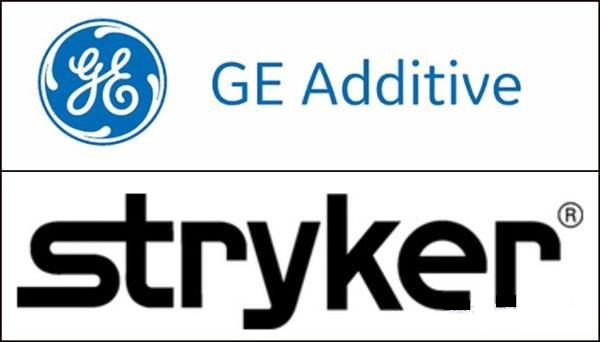 GE牵手Stryker发展医疗3D打印业务