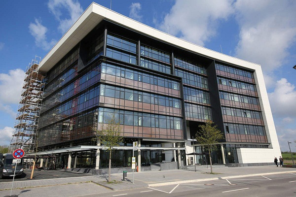 德国开设世界最大3D打印中心