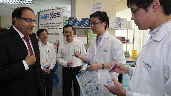 新加坡最新医疗3D打印研究中心开始运营