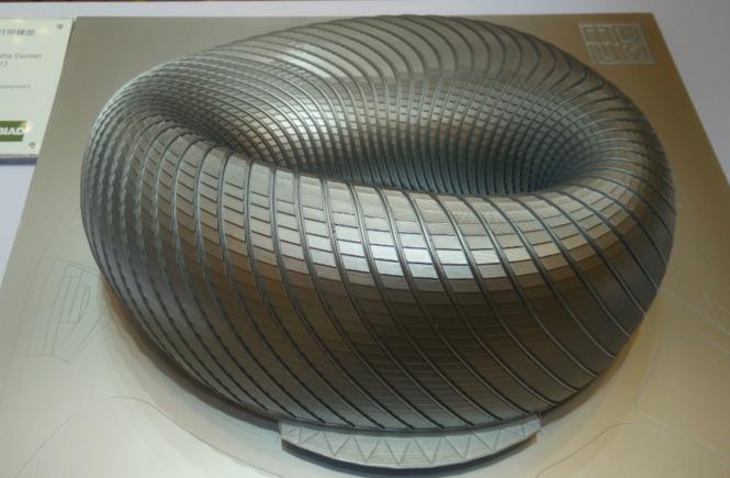 AutoCAD 35周年:在3D打印领域大显神通 - 图片