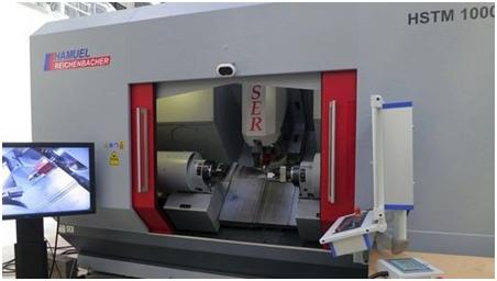 混合增材制造,GE提高涡轮叶片修复效率