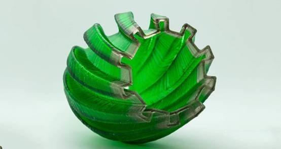 3D打印:12种最具创意的3D打印材料