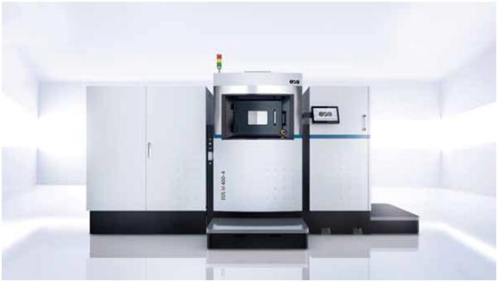 3D打印设备走进批量化生产车间