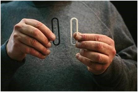 3D打印技术打出零部件可直接商用