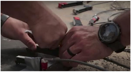 美军尝试3D打印爆炸物