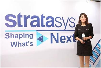 Stratasys将在中国市场推出两款新材料