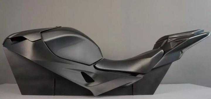 大型塑料3D打印应用领域及优势
