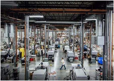大型生产服务商Proto Labs的D打印技术发展趋势 - 图片
