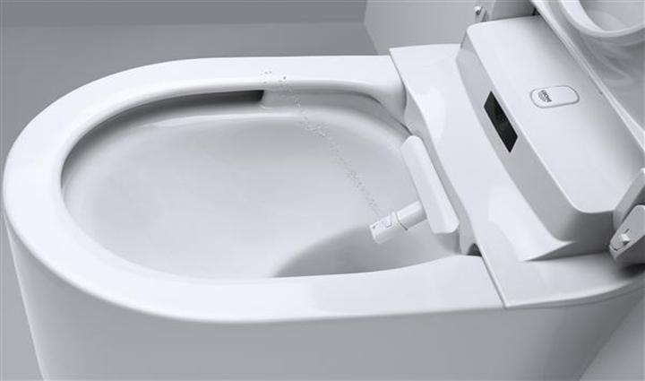 3D打印进军厕所制造领域?卫浴配件巨头Grohe为先进的卫浴配件实施3D打印技术 - 图片