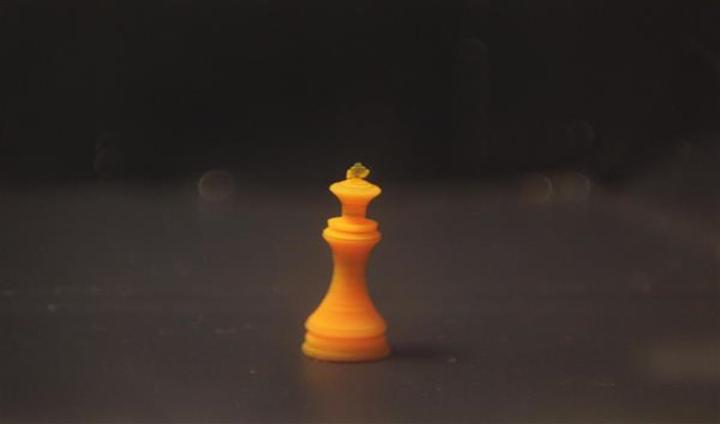罗格斯大学4D打印智能水凝胶结构,能改变形状和大小