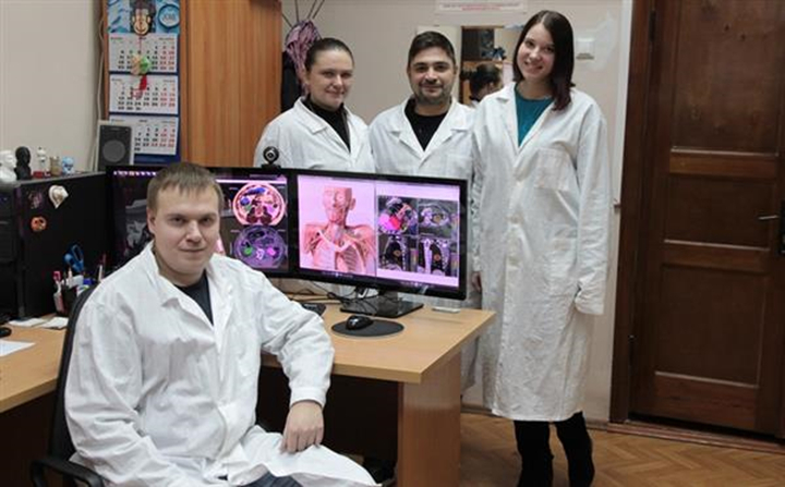俄罗斯大学新的3D打印幻影模型可以改善癌症放射治疗