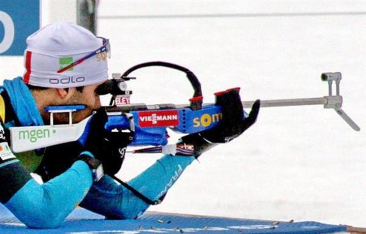 冬奥运:3D打印技术帮助法国奥运选手获冬季两项金牌 - 图片