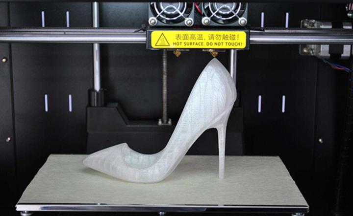 【解析】浅析3D打印机常见问题 - 图片