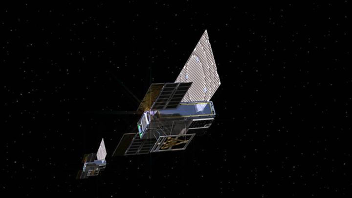 Made in Space为NASA开发可在太空混合3D打印系统Vulcan - 图片