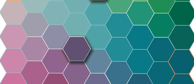 objet混色和软硬结合符合打印材料板 - 图片
