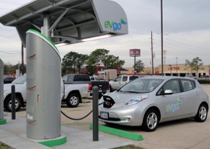 3D打印技术可以加速电动汽车充电站的建设 - 图片