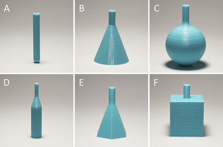 3D打印技术研究新发现:降低孔隙率,提高密封性 - 图片