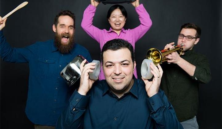 BU研究人员3D打印'声学超材料',在不阻挡气流的情况下消声 - 图片