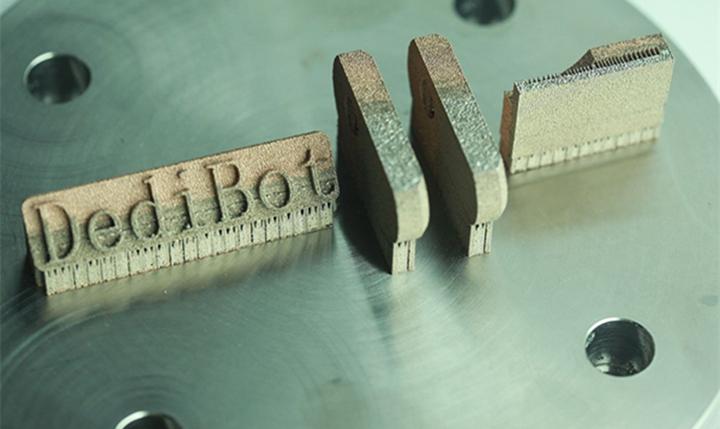 新技术:多波长光源,同时3D打印多种光敏树脂材料 - 图片