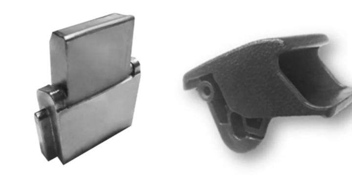 应用案例:金属3D打印随形冷却模具,产品冷却时间减少48% - 图片