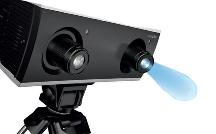 魔猴推出三维扫描标准一口价,3D扫描一件只需要400元,赶快来了解一下吧