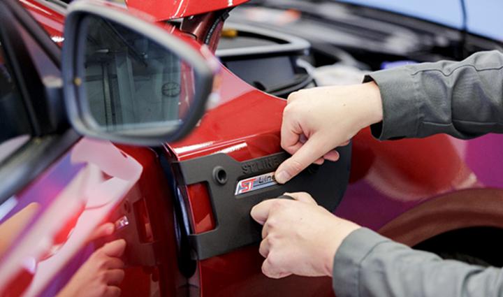 福特汽车与增材制造——小材料创造大不同 - 图片