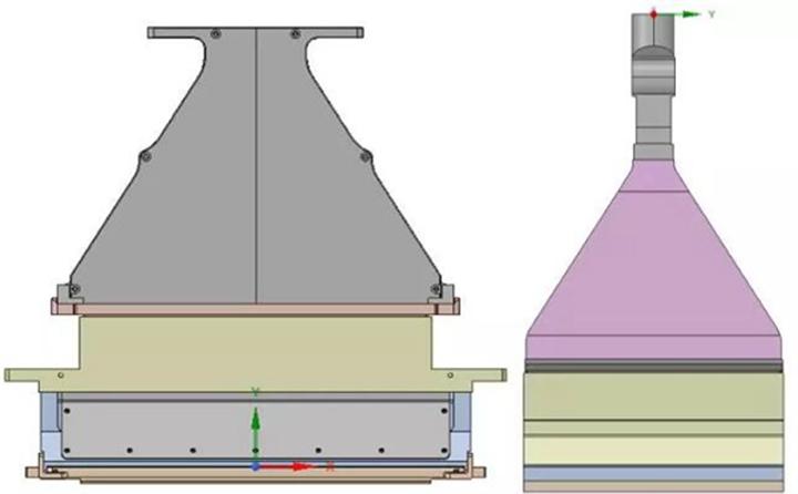 仿真计算在SLM 3D打印机撒粉器优化中的应用 - 图片