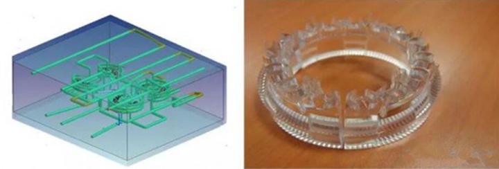 3D打印随形冷却设计经验分享