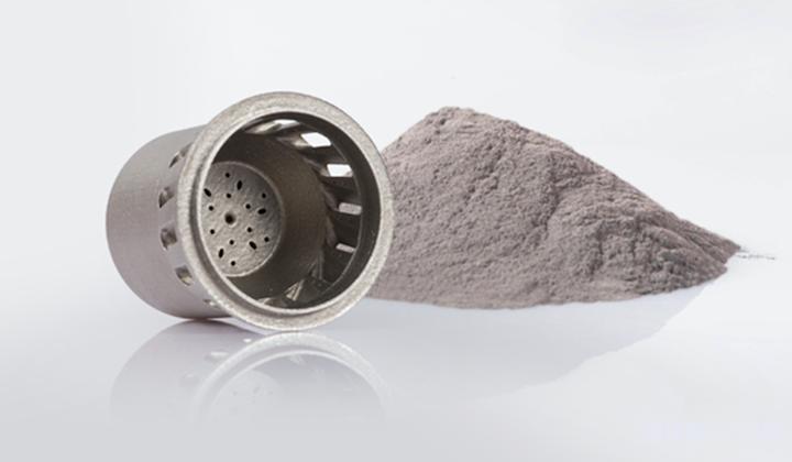 EOS推出用于批量化增材制造的全新材料与工艺参数 - 图片