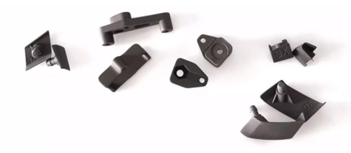 意大利3D打印材料商推出新材料:高速烧结(HSS)材料 - 图片