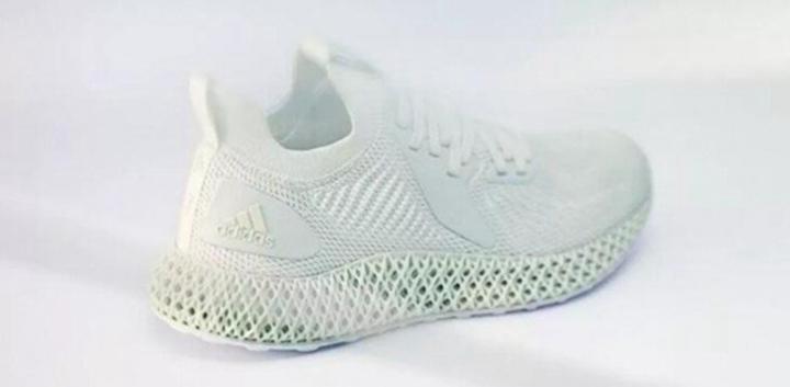 3D打印点阵结构的参数优化在鞋中底设计中的应用