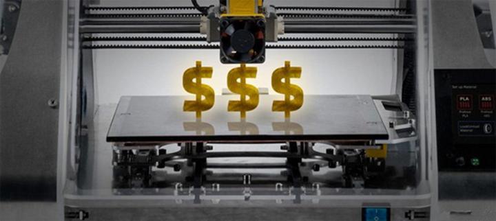 非专业3D打印从业者利用3D打印机赚钱的三个必看商业模式! - 图片
