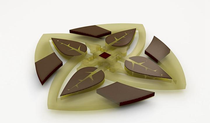 麻省理工开发3D打印执行器可机械地控制机器人系统