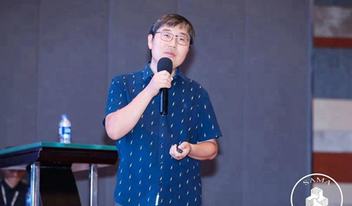 魔猴网CEO张勇:3D打印在影视行业的应用与趋势,搭上电影工业大发展好时机!